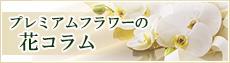 プレミアムフラワーの花ブログ
